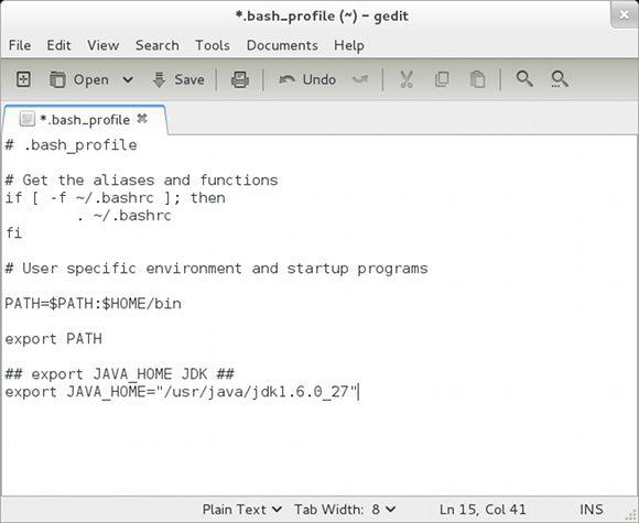 Как установить Java на Fedora [Linux]